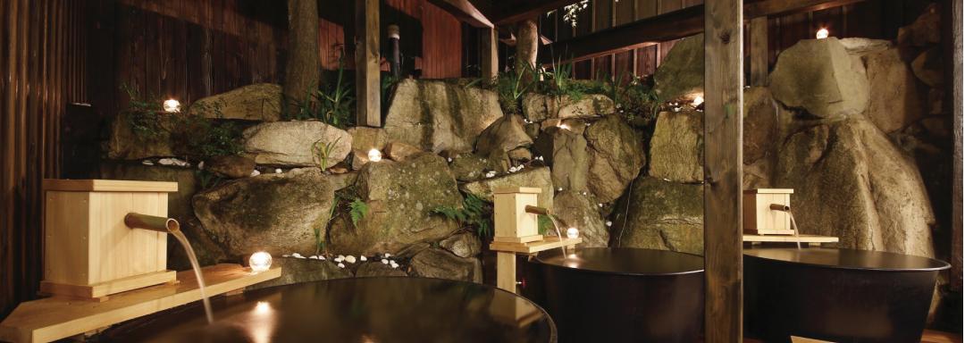 ゆばらの宿 米屋 イメージ画像