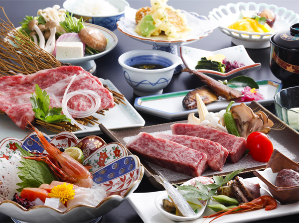 Cuisine for Japanese style